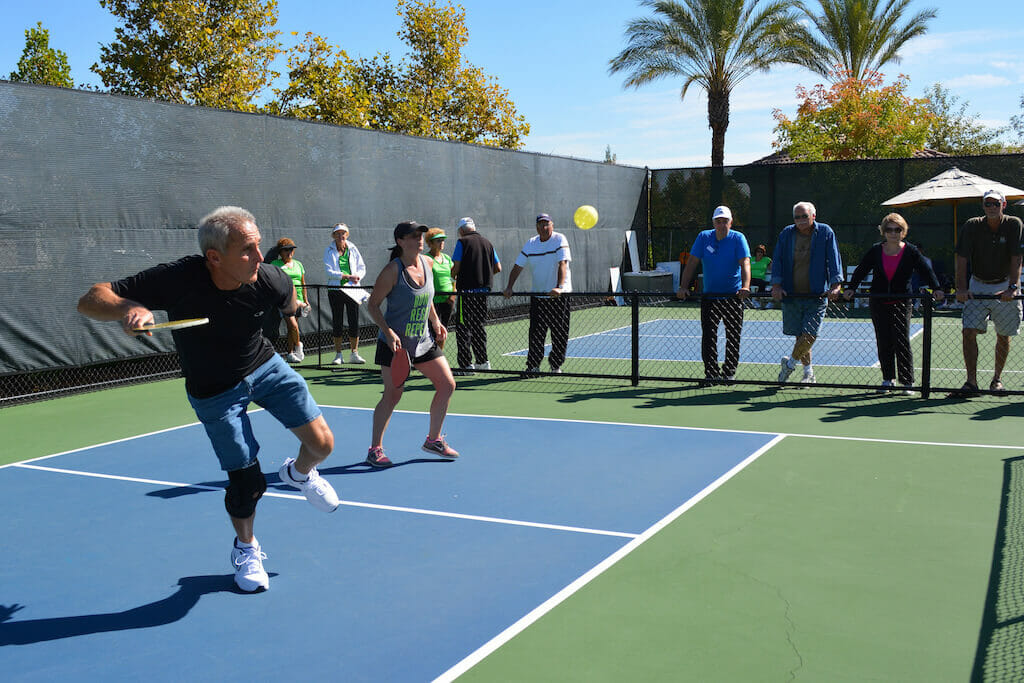 Dinkers vs Bangers Whos Playing Pickleball Right