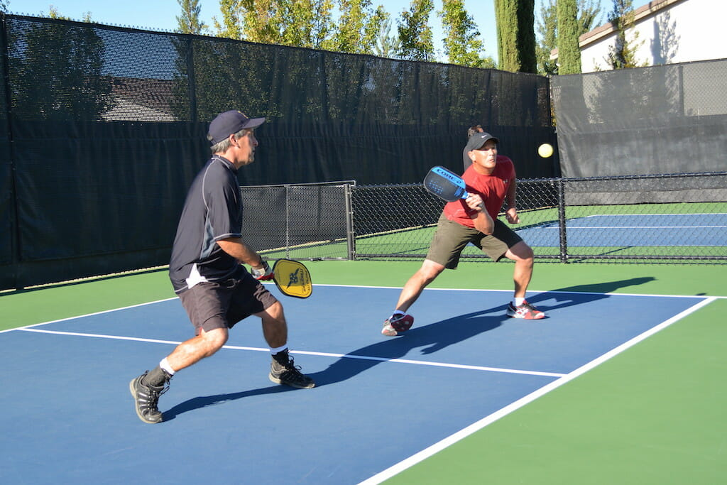 Pickleball Tips to Rapidly Improve Your Game